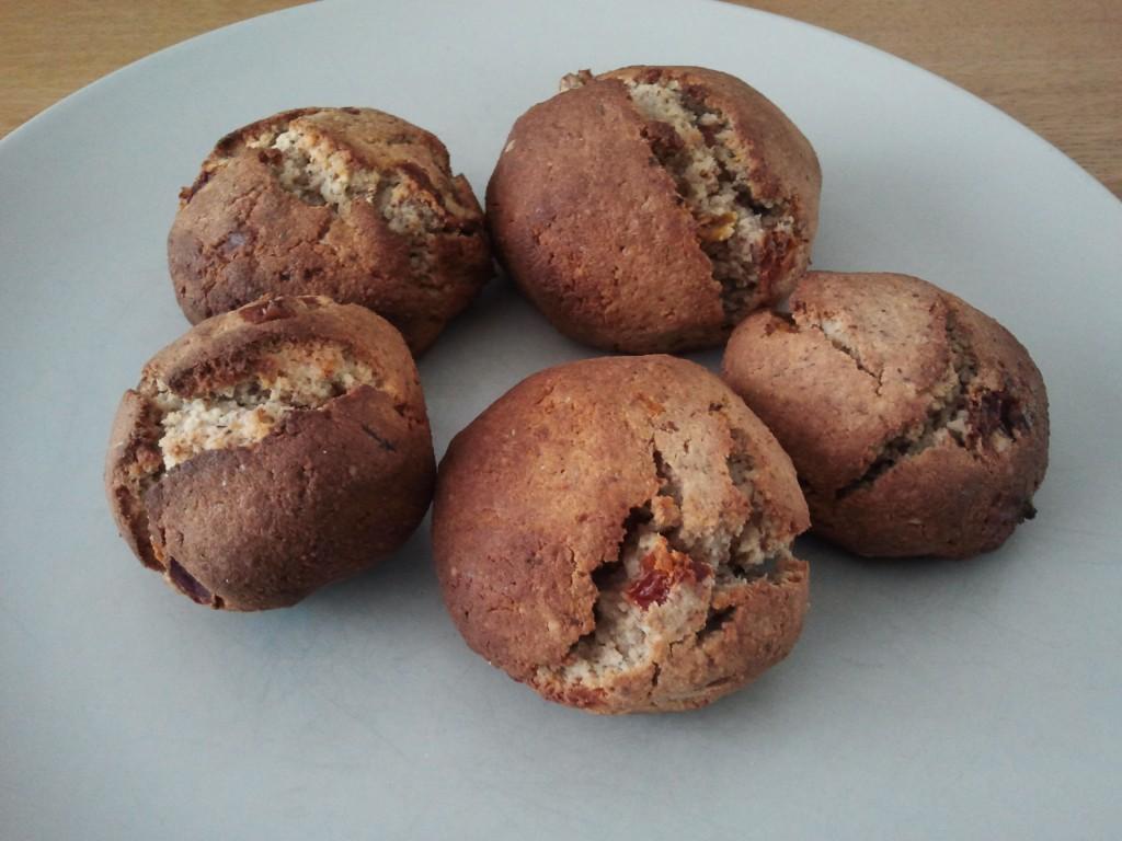 Amandel Broodjes