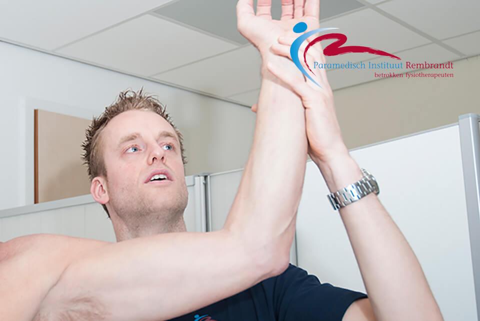 fysiotherapie pmi rembrandt