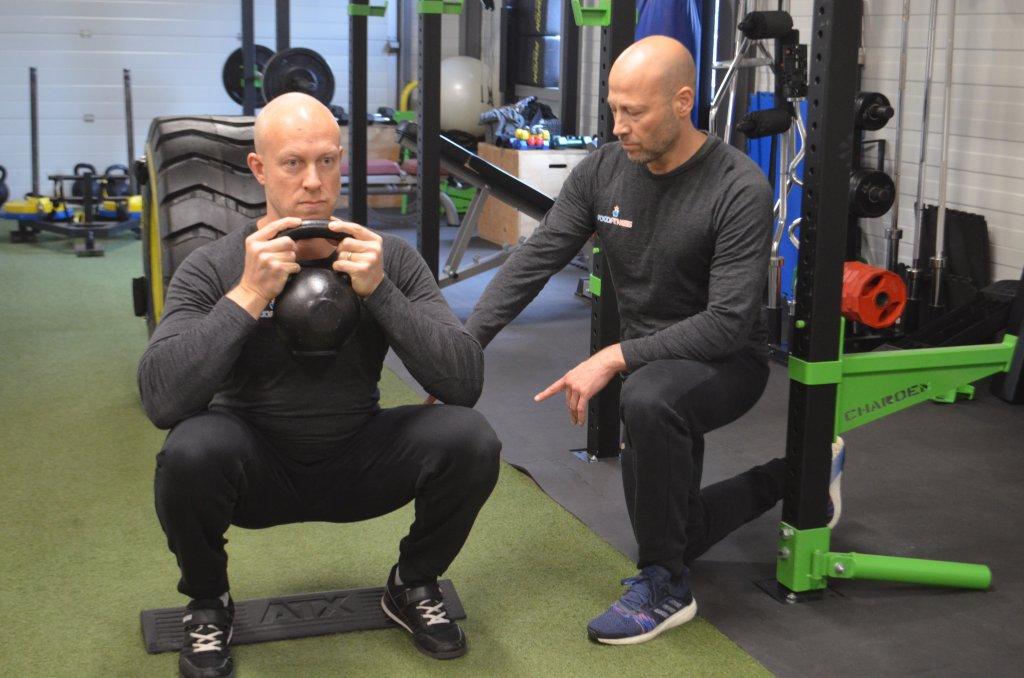 Personal Trainer Kosten