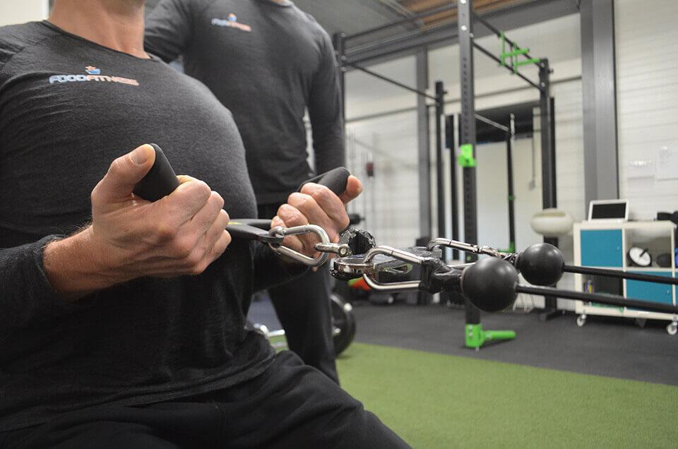 tarieven personal training / small group trainging / duo training